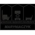 Maryniaczyk.com - logo